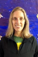 Amy Jo Harvey – Dean of Students