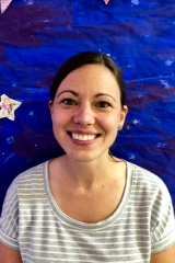 Emily Herndon - EC Teacher