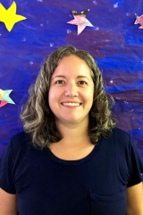 Lindsay Heim - Title I/Speech Pathologist