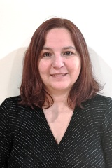 Tracy Wharton - EC Coordinator
