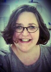 Sarah Rave – Title I Reading Instructor & Tech Support