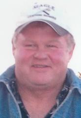 Stephen Slagle – Bus Driver